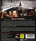 Image de Blood on the Highway [Blu-ray]