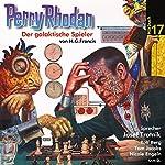 Der galaktische Spieler (Perry Rhodan Hörspiel 17)   H. G. Francis