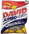 David Seeds Jumbo Sunflower