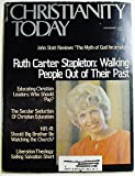 img - for Christianity Today, Volume XXII Number 3, November 4, 1977 book / textbook / text book