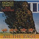 Bob Ostertag - All The Rage