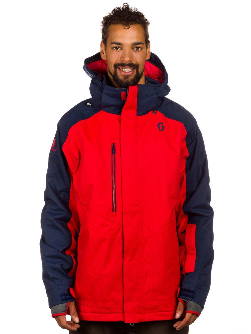 Herren Snowboard Jacke Scott Mumford Jacket bestellen