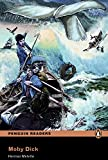 Herman Melville Moby Dick Book & MP3 Pack: Level 2 (Penguin Readers (Graded Readers))