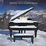 Supertramp - Even In The Quietest Moments... - A&M Records - AMNP 124