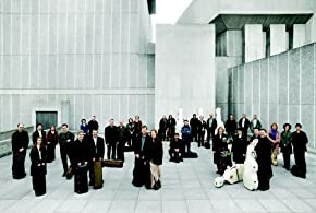 Bilder von Chamber Orchestra of Europe