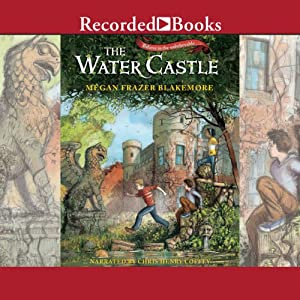 The Water Castle Audiobook