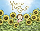 img - for What Can I Give God? book / textbook / text book