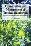 Conservation and Management of Tropic...