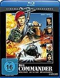 Der Commander (Cinema Treasures) [Blu-ray]