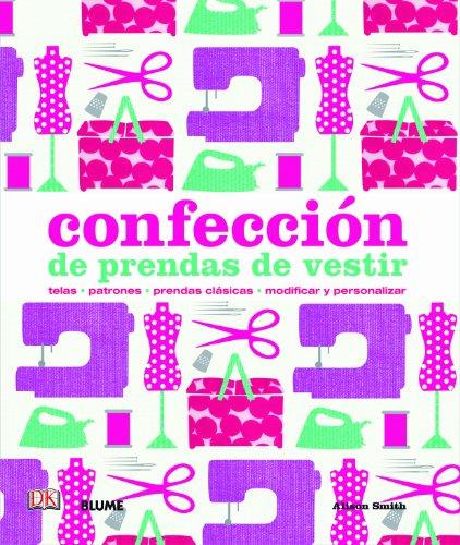 CONFECCION DE PRENDAS DE VESTIR