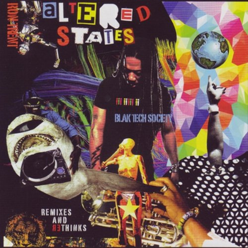 Altered States (Terry Hunter's States Altered Mix)Altered States (Terry Hunter's States Altered Mix)