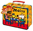 Maisy Lunch / Storage Tin with Carry Handle