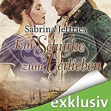 Ein Schurke zum Verlieben (Duke's Men 2) Hörbuch von Sabrina Jeffries Gesprochen von: Elke Schützhold