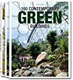 100 Contemporary Green Buildings, 2 Vol.