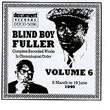 echange, troc Blind Boy Fuller - Complete Recorded Works 6