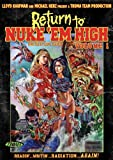 Return to Nuke Em High 1 [Reino Unido] [DVD]