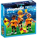 Playmobil 6859 Sports and Action Foot...