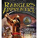 The Emperor of Nihon-Ja: Ranger's Apprentice, Book 10 (       UNABRIDGED) by John Flanagan Narrated by John Keating