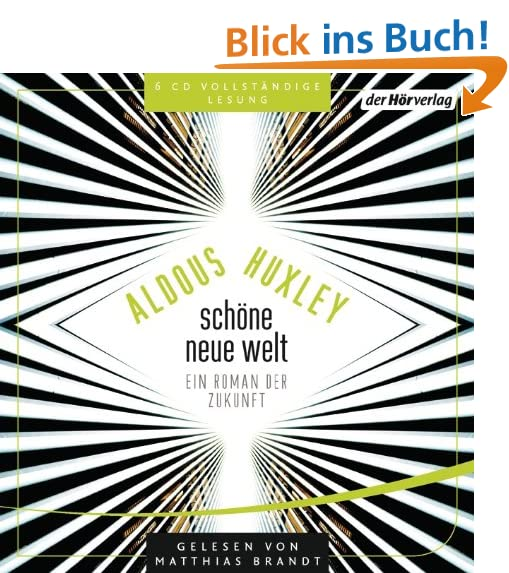 Das besondere Hörbuch / Beste Science-Fiction