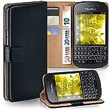 OneFlow Tasche für BlackBerry Q10 Hülle Cover mit