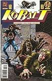 img - for Kobalt #3 book / textbook / text book