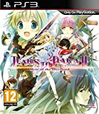 Tears To Tiara 2  (PS3)