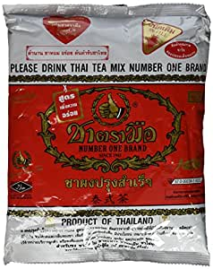 how to make thai iced tea mix