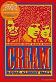 Cream - Royal Albert Hall - 2,3,5,6 May 2005 [DVD]