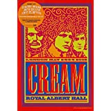 Cream - Royal Albert Hall - 2,3,5,6 May 2005  [DVD]by Cream