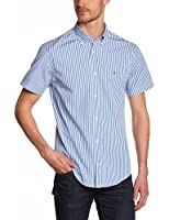 Tommy hilfiger - north stp - chemise business - coupe droite - homme