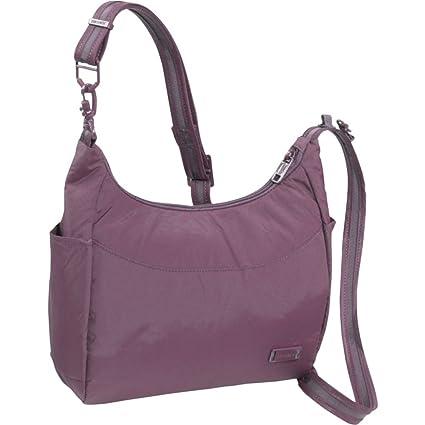 Pacsafe Luggage Citysafe 100 GII Petite Handbag