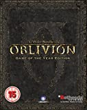 The Elder Scrolls IV: Oblivion - Game of the Year Edition (PS3) [PlayStation 3] - Game