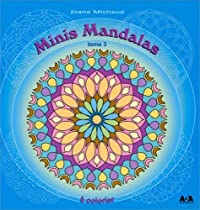 Minis Mandalas Tome 3