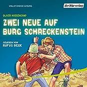 Zwei Neue auf Burg Schreckenstein (Burg Schreckenstein 6) | Oliver Hassencamp
