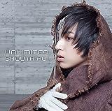 UNLIMITED(初回限定盤B)(DVD付)