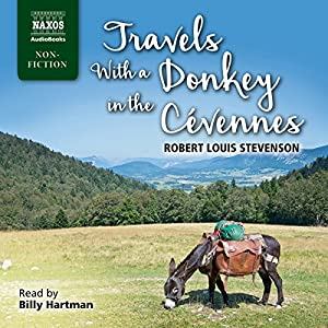 Travels with a Donkey in the Cevennes Hörbuch