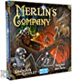 Days of Wonder Shadows Over Camelot Merlin's Company Board Game