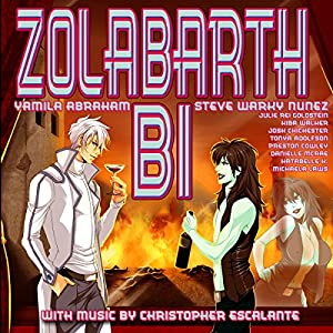Zolabarth Bi Audiobook