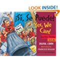 �Si, Se Puede! / Yes, We Can!: Janitor Strike in L.A. (English and Spanish Edition)