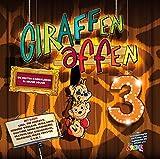 Music - Giraffenaffen 3