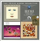 TALK TALK - TRIPLE ALBUM COLLECTION : 3CD SET