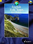 English folk tunes +CD (37 pi�ces tra...