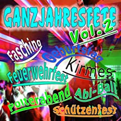 Ganzjahresfete, Vol. 2 Songtitel: Schau mir in die Augen (Disco-Version) Songposition: 4 Anzahl Titel auf Album: 30 veröffentlicht am: 11.04.2014