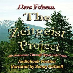 The Zeitgeist Project Audiobook