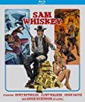Sam Whiskey (1969) [Blu-ray]