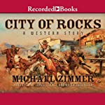City of Rocks | Michael Zimmer