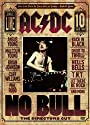 AC/DC - No Bull: the Directors Cut [DVD]