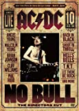 AC/DC Album - No Bull (Front side)