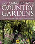 Exploring Britain's Country Gardens:...