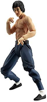 Max Factory Bruce Lee Figma